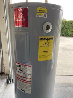 Water heater. for Sale in Apopka, FL