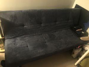 IKEA futon blue for Sale in Hialeah, FL