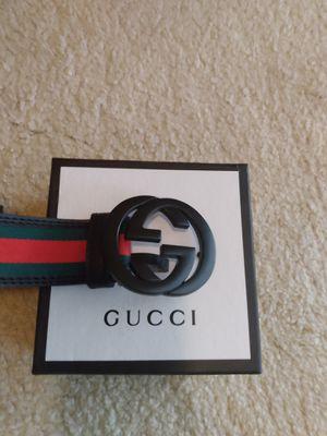 New gucci belt for Sale in Newark, CA