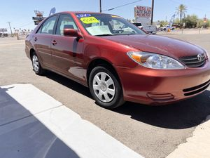 2004 Toyota Camry $3700 187k miles for Sale in Apache Junction, AZ