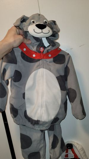 Carters bulldog costume 18months for Sale in Woodinville, WA