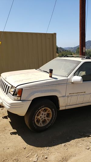 Jeep for parts for Sale in Escondido, CA