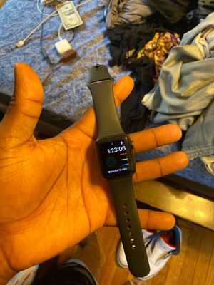 Apple Watch series 3 38MM for Sale in University Heights, OH