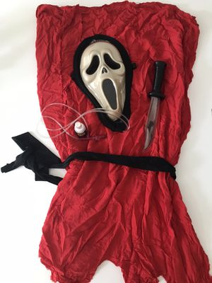 Haloween costume for Sale in Fort Lauderdale, FL