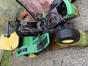 Free John Deere parts for Sale in Fife, WA