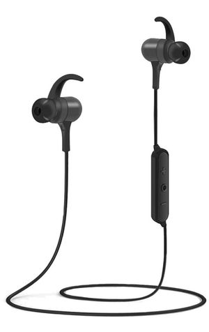 Brand new Bluetooth Headphones, IPX7 Waterproof Sports Wireless Earphones, Bluetooth 5.0 Fast Pairing, 8-10 Hours Playtime, CVC 8.0 Noise Cancelling for Sale in Dallas, TX