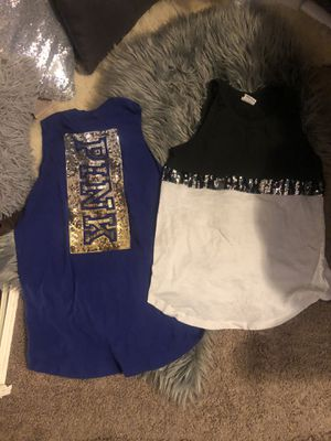 Victoria secret clothes m/s for Sale in Salt Lake City, UT