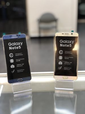 Note 5 sale for Sale in Houston, TX