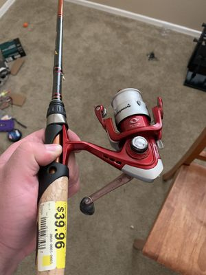 Spinning combo for Sale in Sun City, AZ