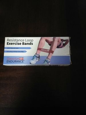 Exercise band for Sale in Akron, OH