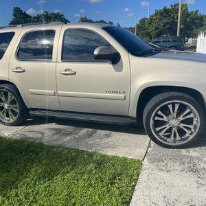 24 Inch Rims for Sale in Miami, FL