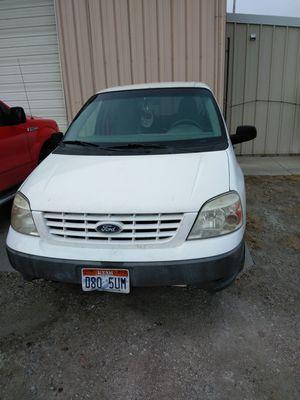 2006 Ford freestar for Sale in Price, UT