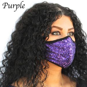 Purple washable face mask made in USA 🇺🇸 for Sale in Wayne, MI