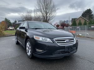 2010 Ford Taurus for Sale in  Issaquah, WA