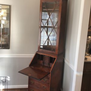 2 Piece Secretary- Mint Condition for Sale in Ellicott City, MD