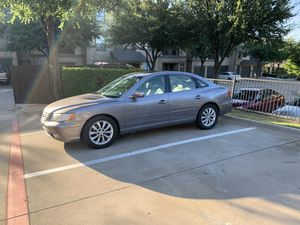 2008 Hyundai Azera for Sale in Carrollton, TX