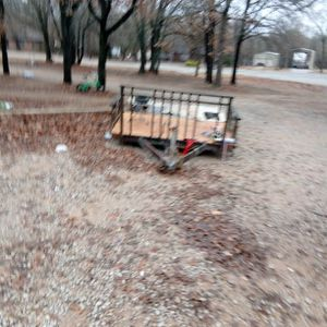Ugly Trailer - Pulls Great ! for Sale in Springtown, TX