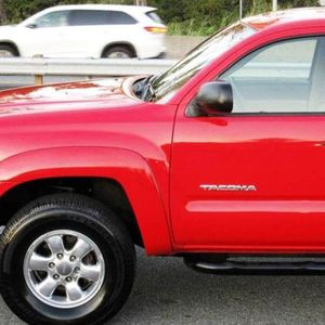 2005 Toyota Tacoma SR5 for Sale in Tracy, CA