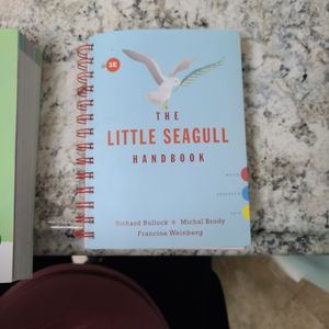 The Little Seagull Handbook E3 for Sale in Fort Lauderdale, FL