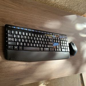 Wireless Keyboard & Mouse for Sale in Sacramento, CA