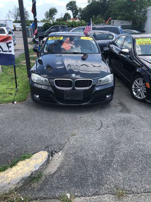 2011 BMW 3-Series for Sale in Brockton, MA