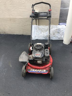 Snapper commercial mower for Sale in Royal Palm Beach, FL