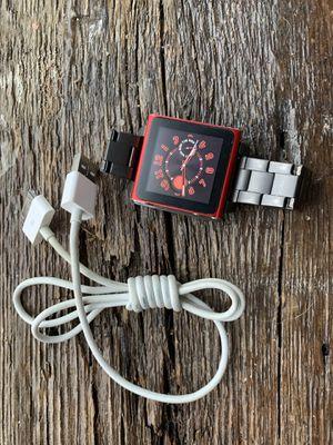 OG Apple iPod Nano watch for Sale in Portland, OR