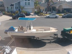 Chris Craft 1981 Outboard 1981 for Sale in HUNTINGTN BCH, CA