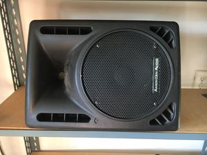 American Audio Powered Speaker for Sale in Clovis, CA