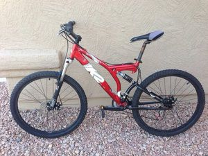 K2 Mountain Bike for Sale in Livermore, CA