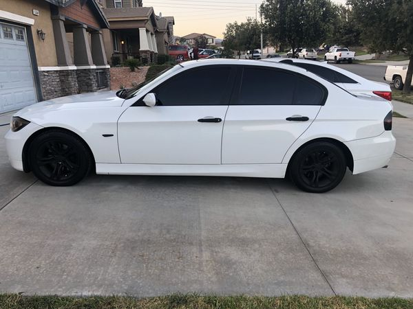 2008 Bmw 328i Custom For Sale In Fontana Ca Offerup
