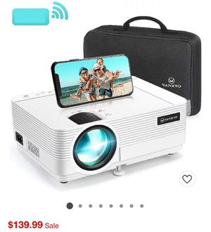 VANKYO LEISURE 470 PROJECTOR for Sale in San Jose, CA