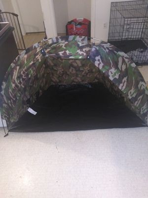 Hunting blind $25 for Sale in Lawton, OK