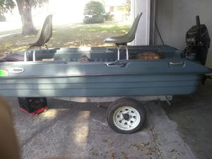 Pelican bass boat for Sale in Lakeland, FL