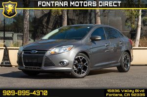2013 Ford Focus for Sale in Fontana, CA