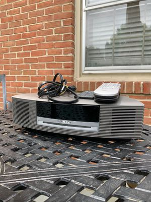 Bose Stereo for Sale in Rockville, MD