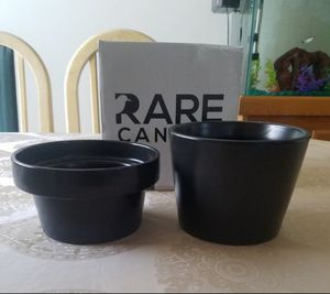 Ceramic Flowers Pots for Sale in Huntersville, NC
