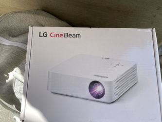 Lg Cinebeam Projector for Sale in San Diego,  CA