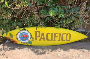 Pacific Surfboard Decor for Sale in Roseville, CA