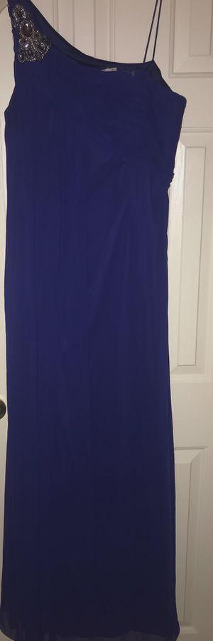 Eliza J One-Shoulder Gown for Sale in McLean, VA