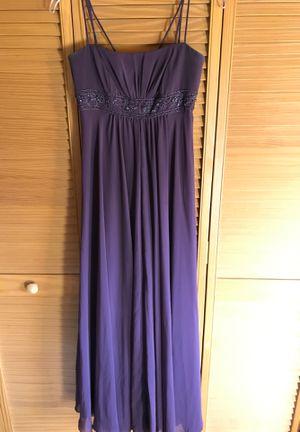 David's Bridal formal dress for Sale in Middleway, WV