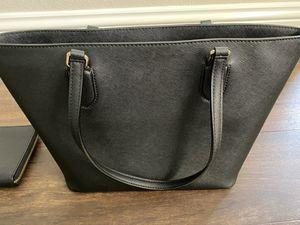 Kate Spade Black Tote Bag for Sale in Tustin, CA