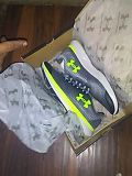 Under armour shoes brand new 10.5 mens $35.00 for Sale in Las Vegas, NV