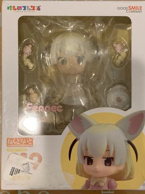 Kemono Friends: Fennec Nendoroid PVC Figure for Sale in Temple City, CA
