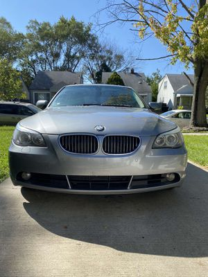 2005 BMW 545 for Sale in Dearborn Heights, MI