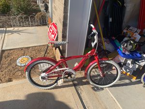 Huffy 16 bike for Sale in Pfafftown, NC