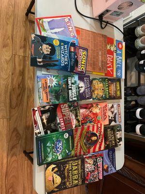 Books for Sale in Auburndale, FL