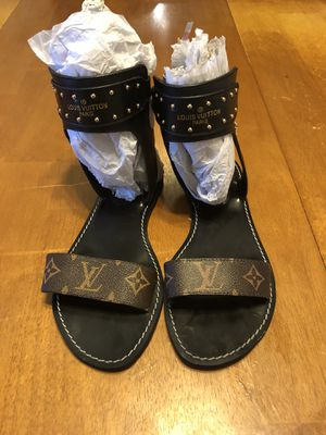 Almost brand new size 37 for Sale in Baltimore, MD