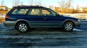 99 Subaru legacy hatchback for Sale in Bargersville, IN