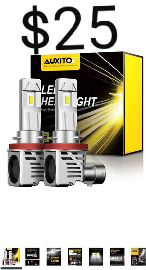Hid and led light any car any size for Sale in San Diego, CA